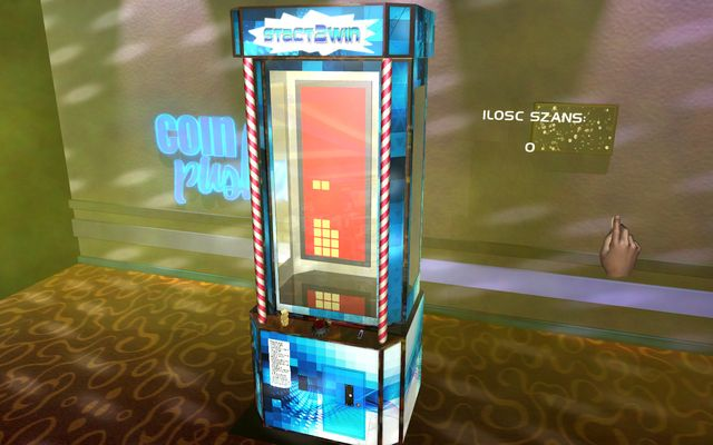 Game Machines: Arcade Casino screenshot