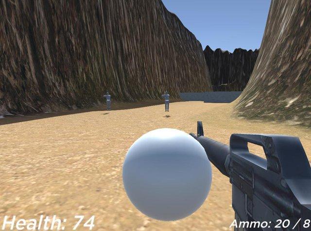 Legacy Call to the Honor of the Battlefield: The Phantom Putin screenshot