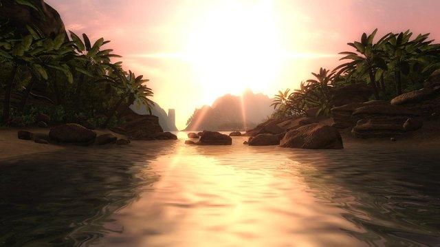 Nehrim: At Fate's Edge screenshot