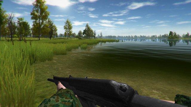 Duck Hunting screenshot