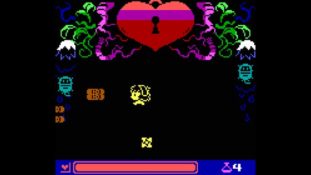 Princess Remedy In A Heap of Trouble screenshot