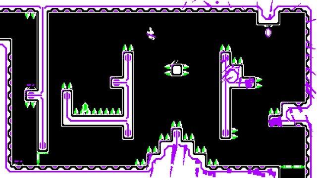 SwordBounce screenshot