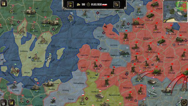 Strategy & Tactics: Wargame Collection screenshot