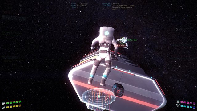 Star Rangers screenshot