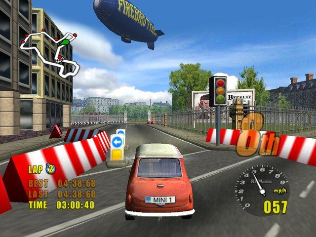 Британский стритрейсинг: Скоростная классика screenshot