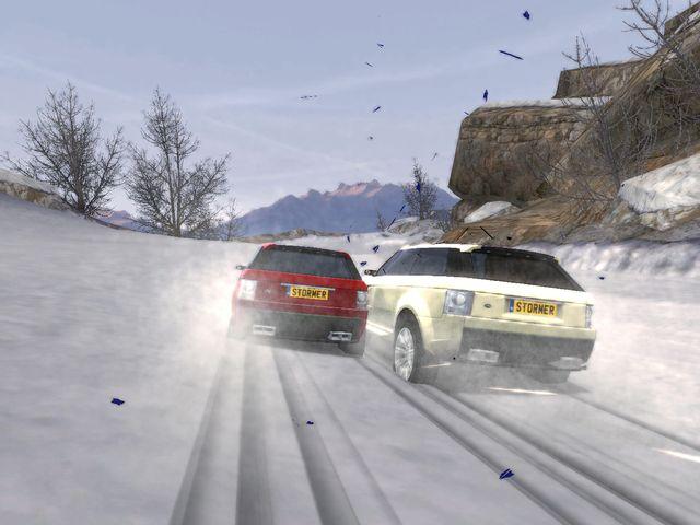 Ford Racing Off Road screenshot