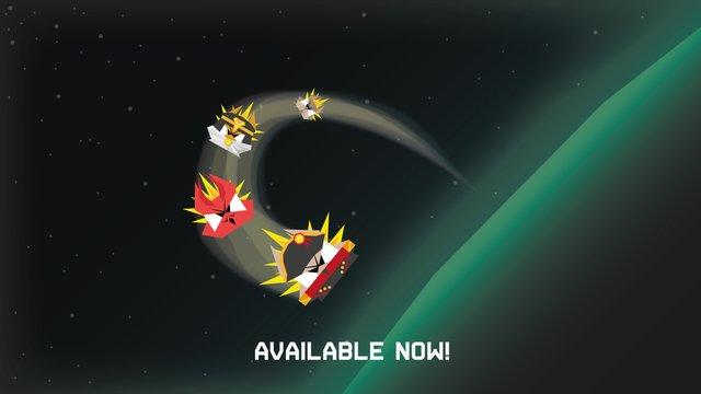Aviators screenshot