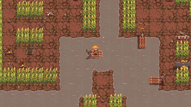 Eternal Maze screenshot