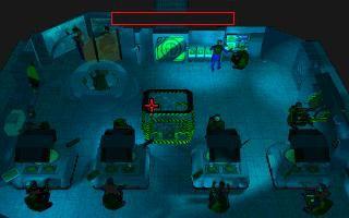 Subwar 2050 (1993) screenshot