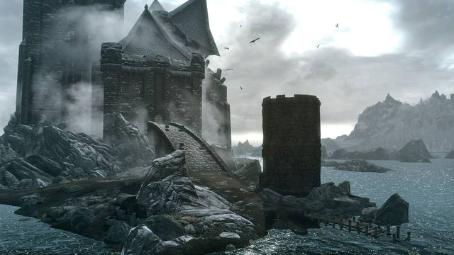 The Elder Scrolls V: Skyrim Legendary Edition screenshot