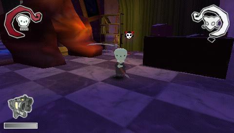 Death Jr. screenshot