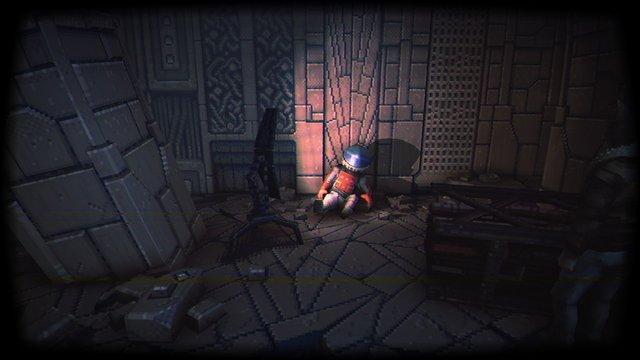 Unlucky Seven screenshot