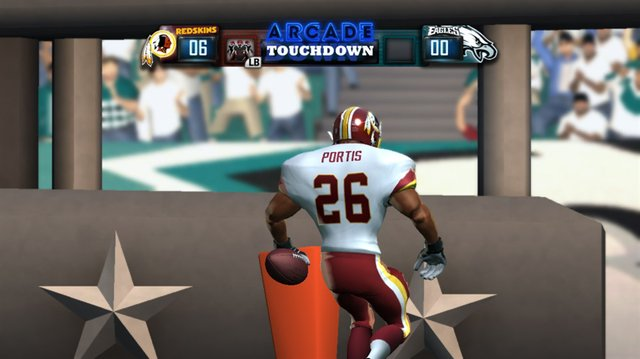 Madden NFL Arcade screenshot