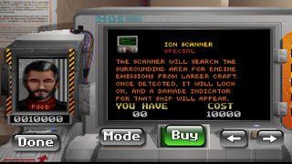 Raptor: Call of the Shadows screenshot
