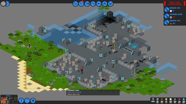 Isomer screenshot