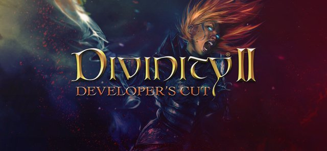 Divinity II: Developer's Cut screenshot