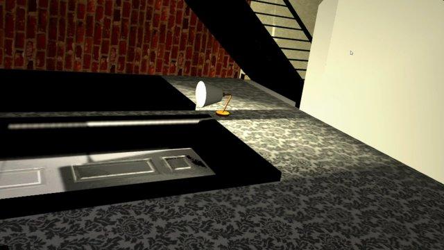 Amazing: A House In Kansas VR screenshot