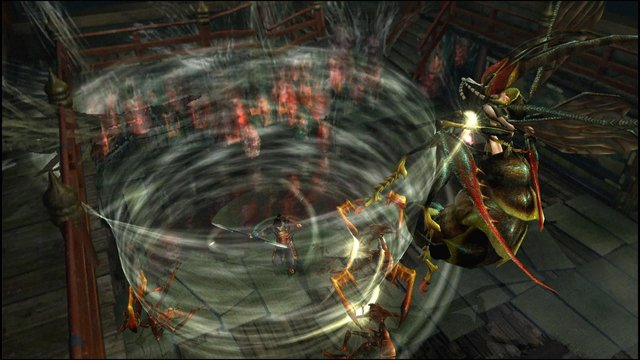 Onimusha: Warlords / 鬼武者 screenshot №9 preview