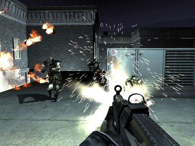 F.E.A.R. Platinum screenshot