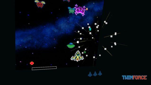 TwinForce screenshot