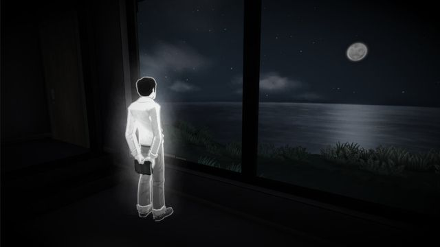 The Novelist screenshot
