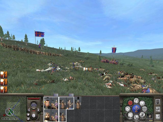 Medieval 2: Total War screenshot