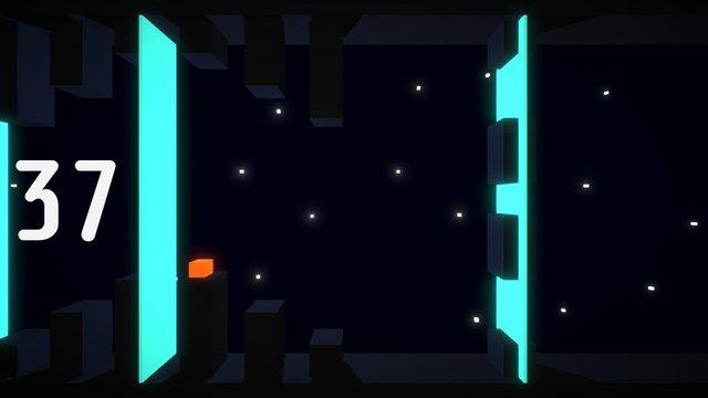 Lightcube screenshot
