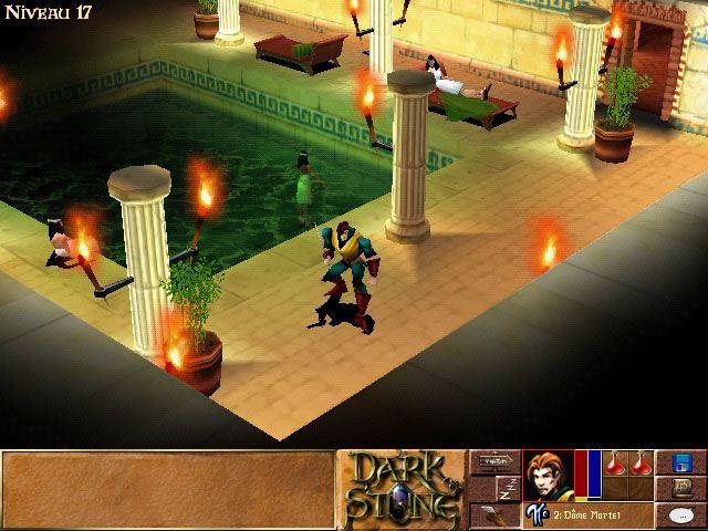 Darkstone: Evil Reigns screenshot