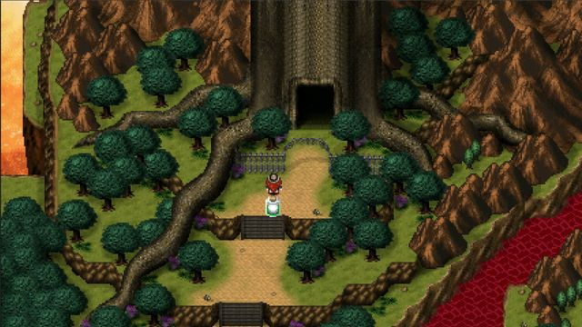 Penny Arcade's On the Rain-Slick Precipice of Darkness 4 screenshot