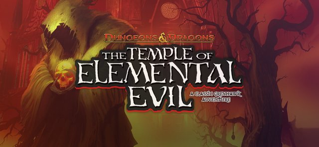 The Temple of Elemental Evil screenshot