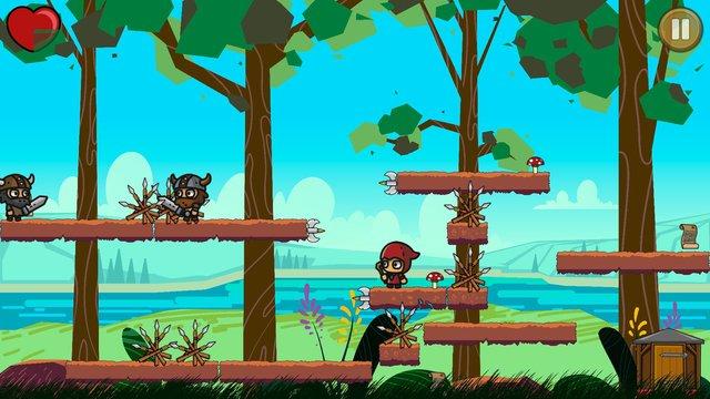 Tiny Mage screenshot