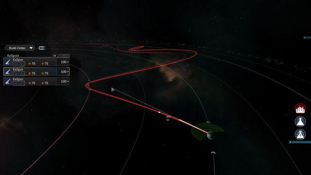 Interplanetary: Enhanced Edition screenshot