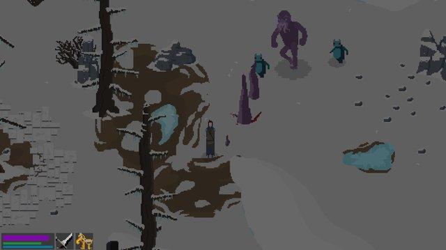 Elden: Path of the Forgotten screenshot