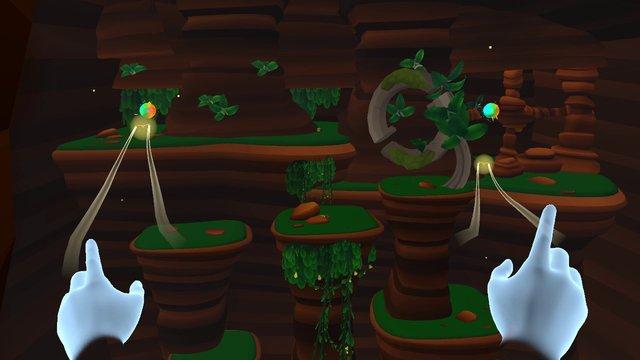 Paper Valley screenshot