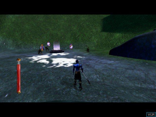 Azurik: Rise of Perathia screenshot