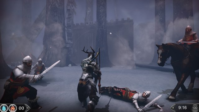 Kingdoms Rise screenshot