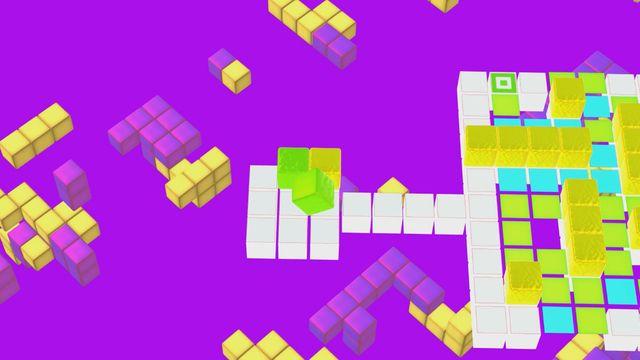 GooCubelets: OCD screenshot