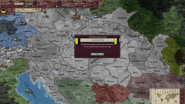 Victoria II: Heart of Darkness screenshot