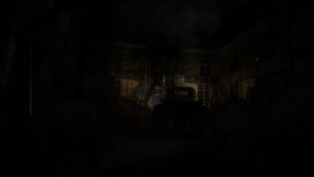 A Dump in the Dark screenshot