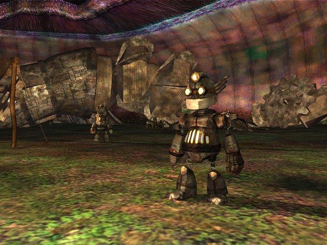 EverQuest: Depths of Darkhollow screenshot