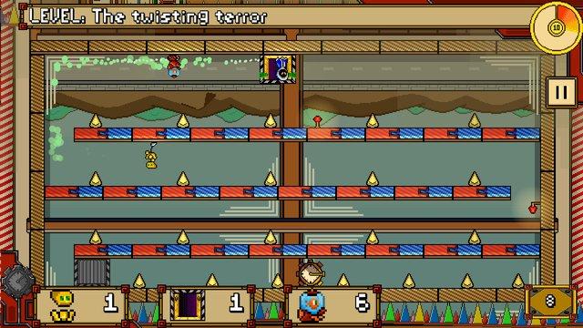 Tic-Toc-Tower screenshot