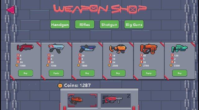 ReX screenshot