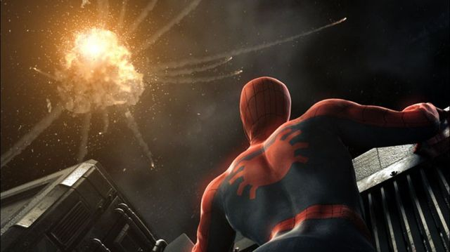 Marvel Ult. Alliance screenshot