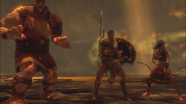 Rise of the Argonauts screenshot
