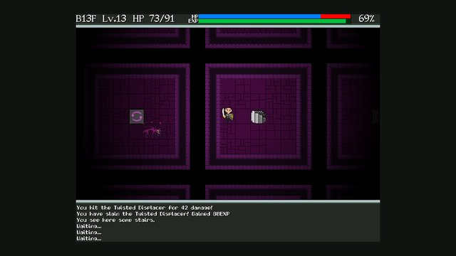 The Wizard's Lair screenshot