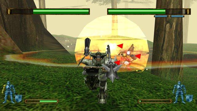 Frame Gride screenshot