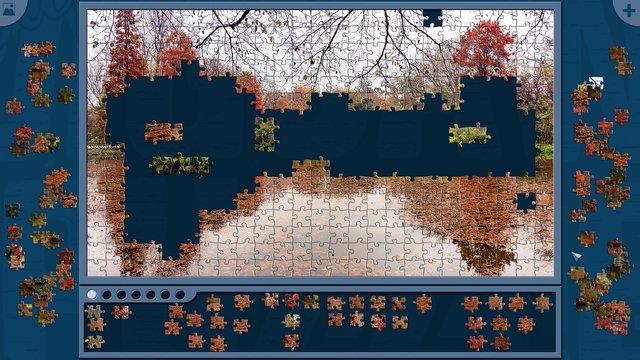 Super Jigsaw Puzzle screenshot