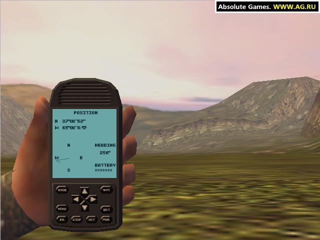 Big Game Trophy Hunter screenshot