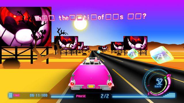 Danganronpa V3: Killing Harmony Demo Ver. screenshot