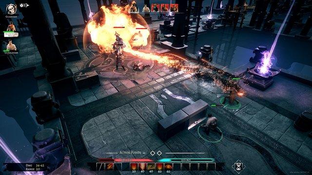 Dark Envoy screenshot